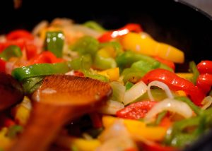 VERDURAS: Verduras de calidad