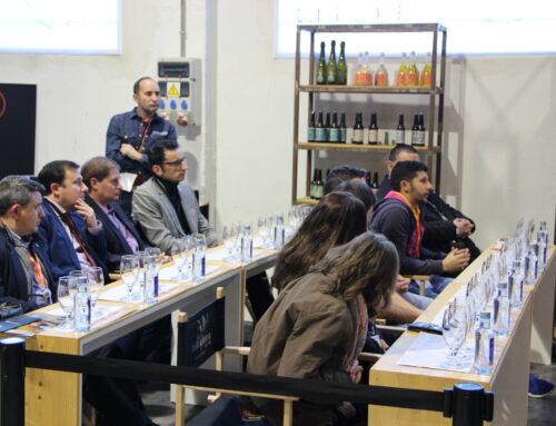 Reportaje «Food Style 2.0» Segovia 2019