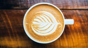 CAFE & TES